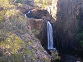 17 Mile Falls