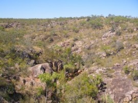 The Stone Country, Jatbula Trail, NT