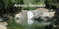 Artists Cascades