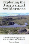 Book cover Jagungal Wilderness001
