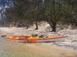 Little Red Sea Kayak