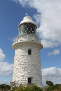 Cape Naturaliste Lighthouse