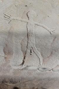 Humanoid figure
