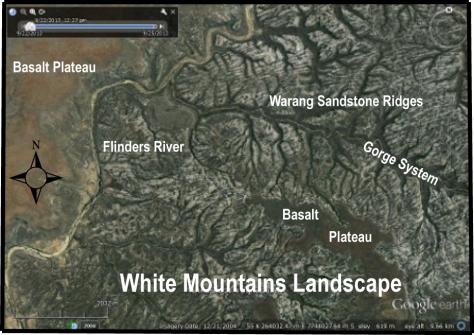 Cartography: Glenn Burns