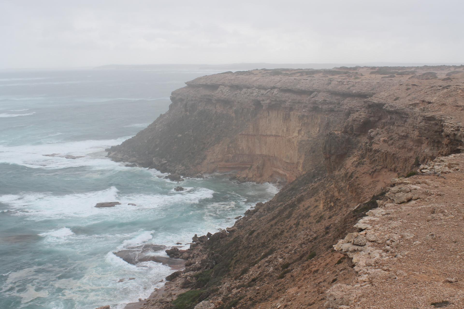 Cape Labatt.