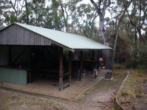 The Shelter @ Mulligans