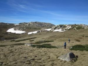 Photo: Ross Thompson: The Kerries Ridge.