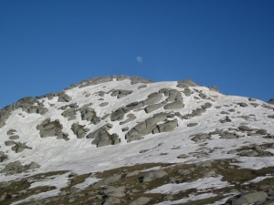 Photo: Ross Thompson: Mt Townsend.