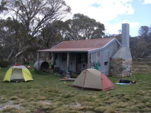 Mackeys Hut