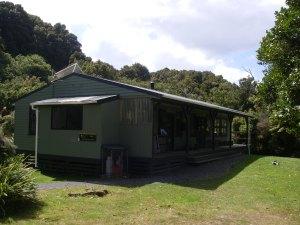 Port William Hut