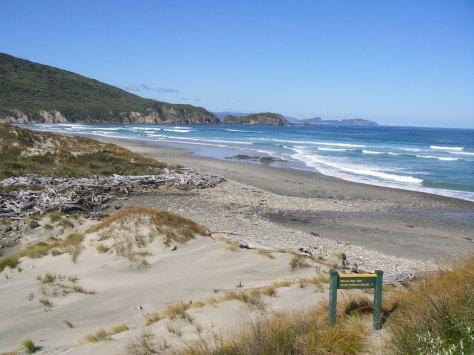 Little Hellfire Beach