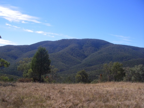 Roberts Range